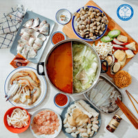MyFishman.com - Steamboat Delivery (12 Pax)