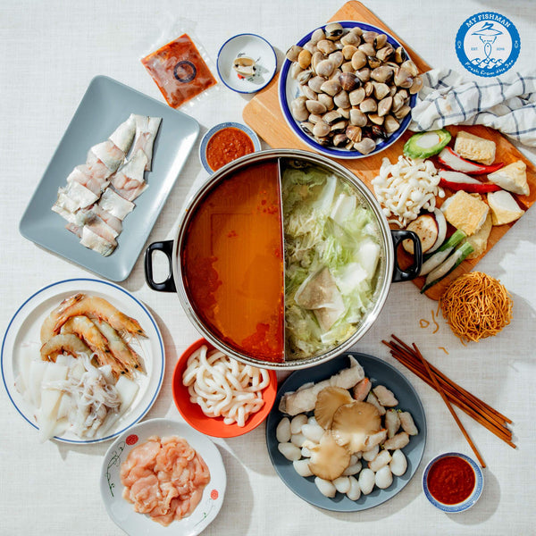MyFishman.com - Steamboat Delivery (4 Pax)