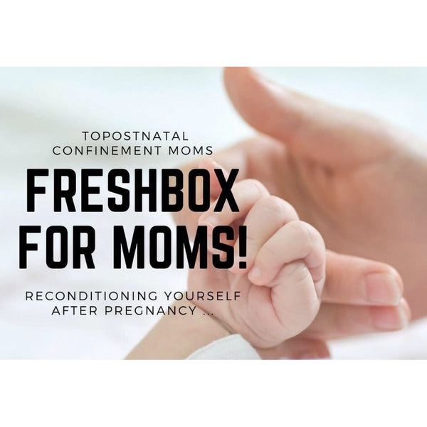 FreshBox For Confinement