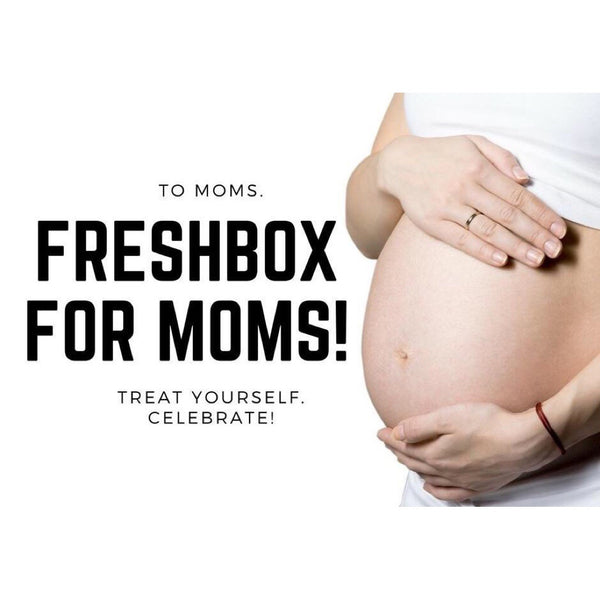 FreshBox For Expectant Moms