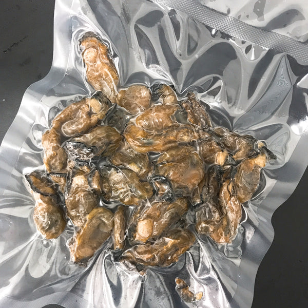 Dried Mussels 蚝士 (100g )
