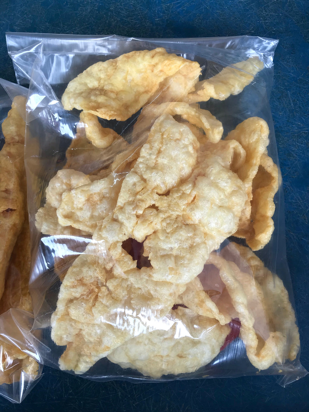 Dried Fish Maw 鱼鳔 (100g)