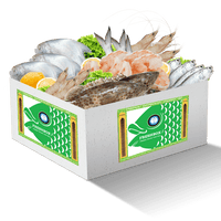 Raya Seafood Gift Set & Hampers
