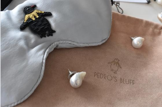 The Mulberry Sleep Mask