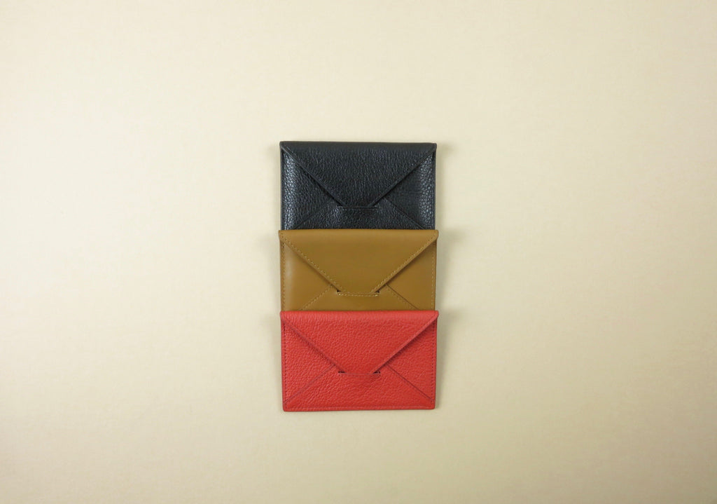The Envelope Cardholder