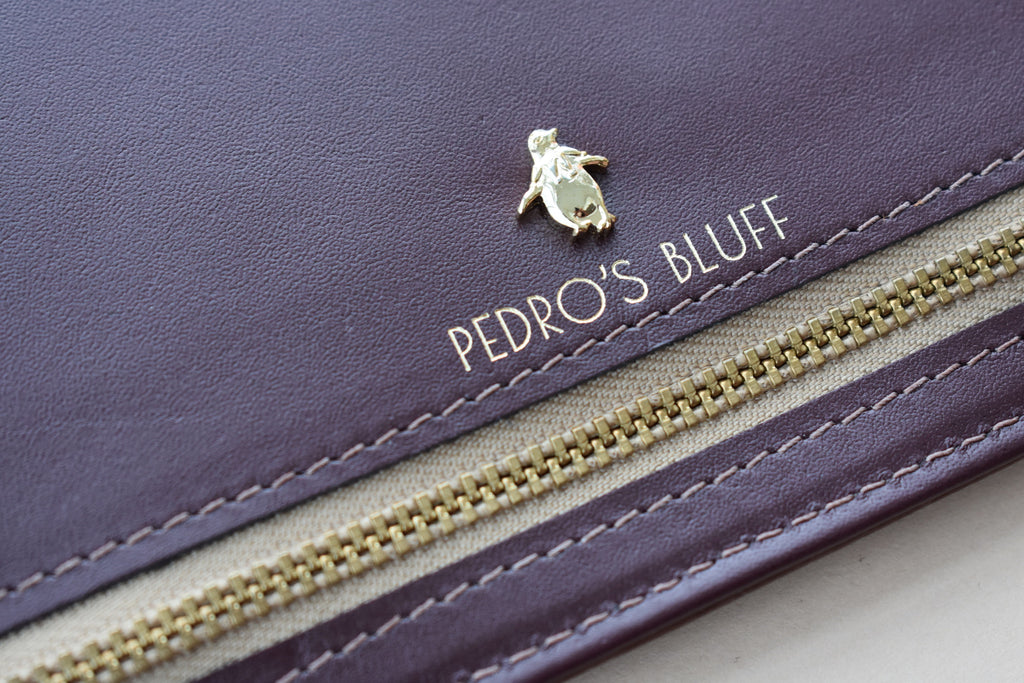 Pedro's Bluff - Brand - Leather Goods