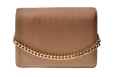 Terra Bag - Nude - PEDRO'S BLUFF - New Zealand Leather Bags & Accessories