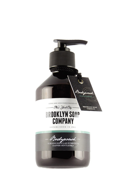 Brooklyn Soap Body Wash