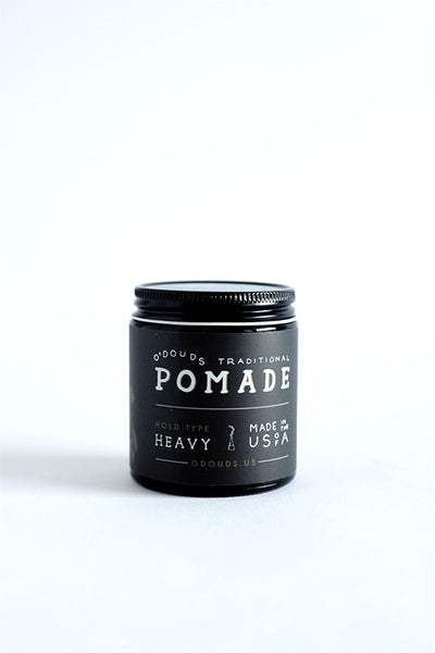 O'Douds Traditional Pomade Heavy / Orginal