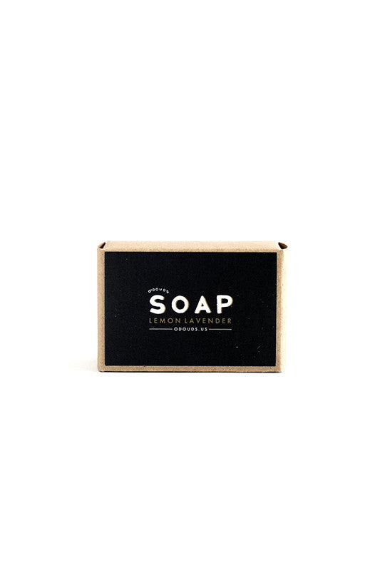 O'Douds Soap