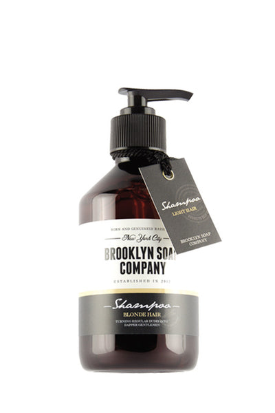 Brooklyn Soap Shampoo Blonde