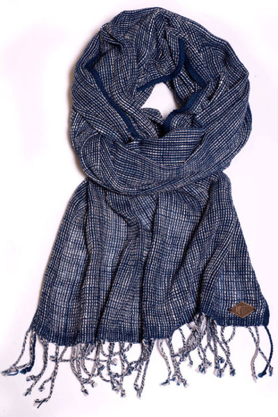 Indigo People Minori Scarf