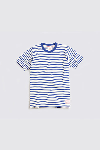 Vintage & Republic Co Sailor Stripe Tee