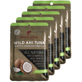Wild Ahi Tuna Fish Multi Pack Buy