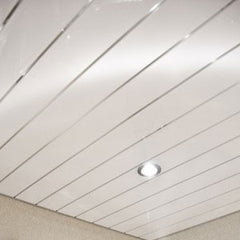 Geo-Panel Plastic Wall and Ceiling Panels