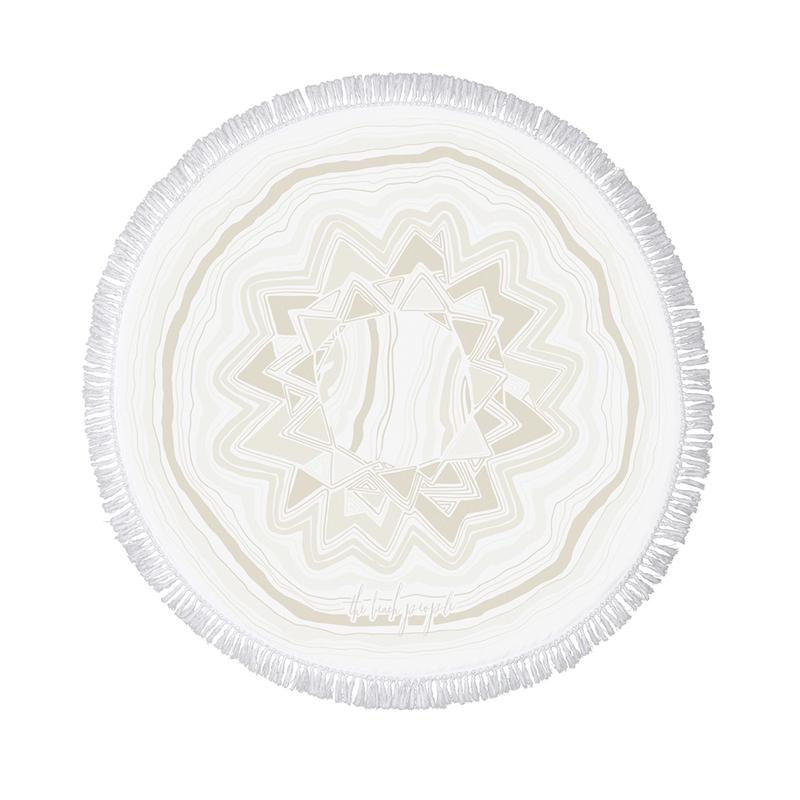 Mirage Roundie Towel