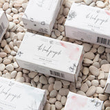 Pink Clay Soap Bar