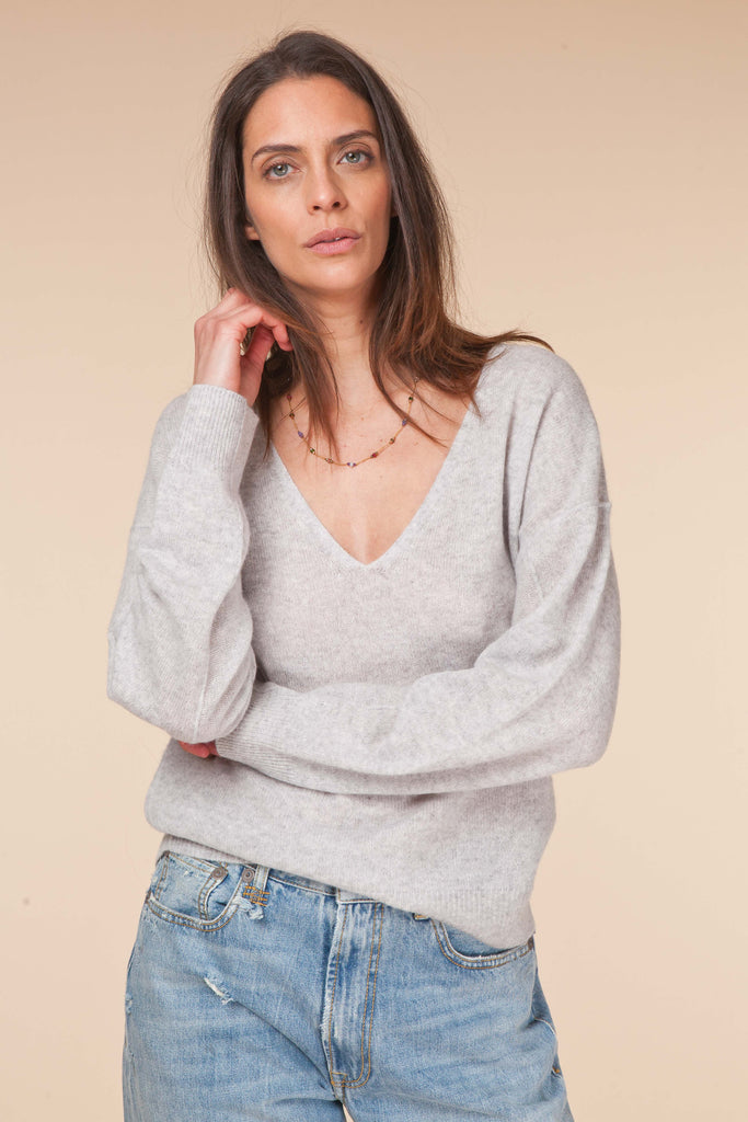 LYNA / 360 Sweater