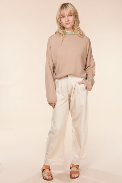 Pull Oversize / Loulou