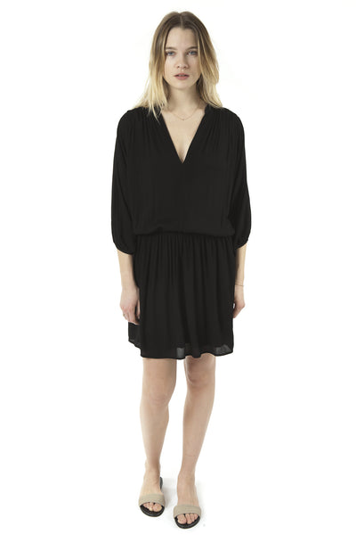 Luela Shirt Dress / Magali Pascal