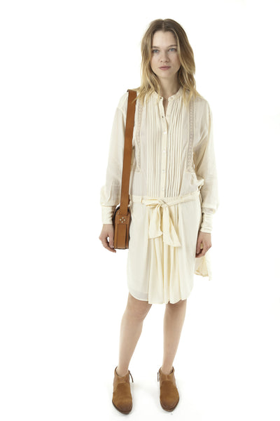 Marcelle Shirt Dress / Magali Pascal