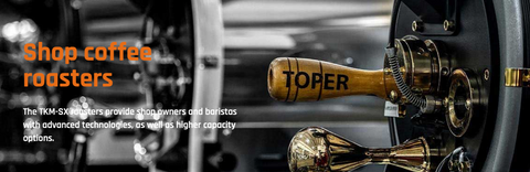 Toper Shop Coffee Roasters