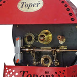 Toper 60kg Industrial Coffee Roaster