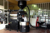 Toper 30kg Gas Coffee Roaster