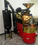 Toper 10kg Gas Coffee Roaster
