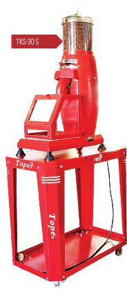 Toper TKS-30S Retail Coffee Grinder (30 to 60kg per hour)