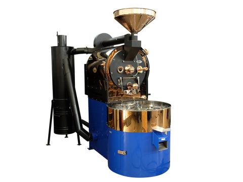 Toper 20kg Gas Coffee Roaster