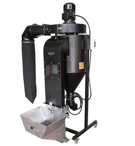 Toper Destoner System TDS-15 (For 3kg, 5kg, 10kg and 15kg Coffee Roasters)