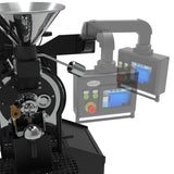 Toper 3kg Gas or Electrically Heated Coffee Roaster
