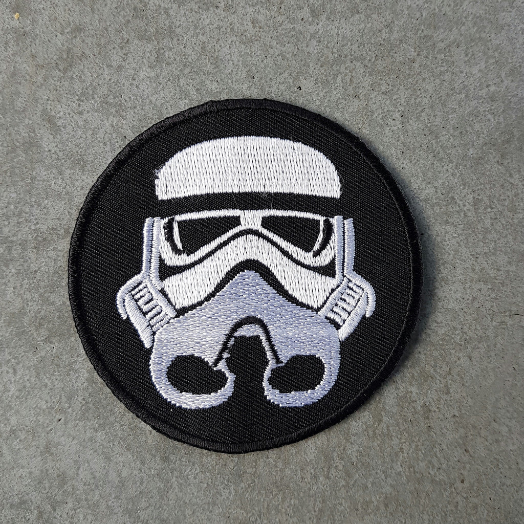 "Patch ""Trooper"""