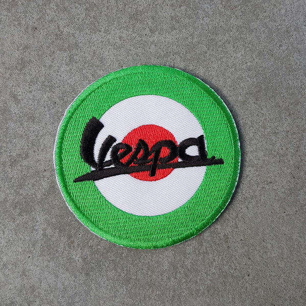 "Patch ""Vespa"""