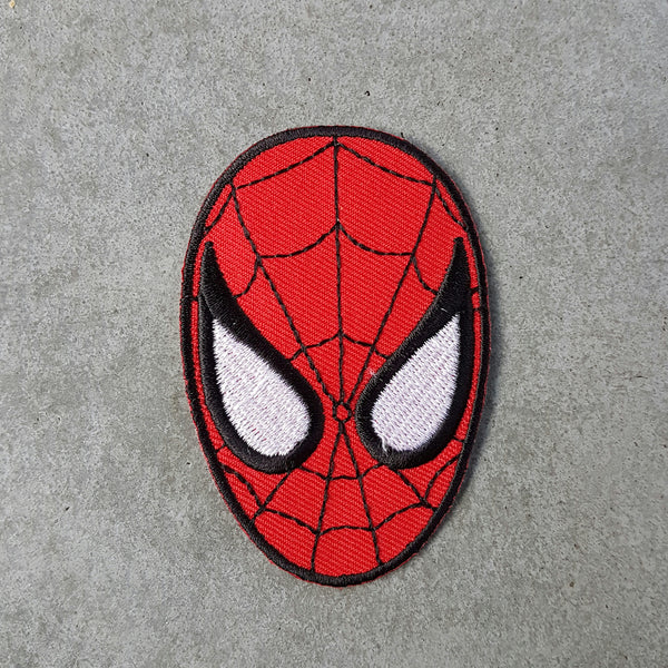 "Patch ""Spiderman"""