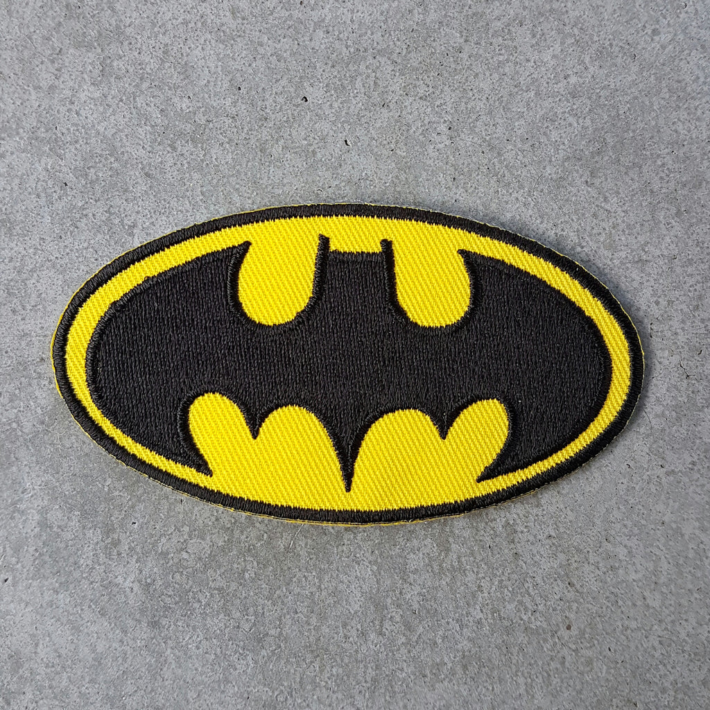 "Patch ""Batman"""