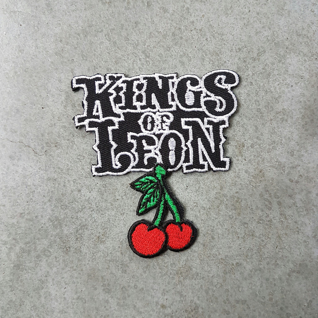 "Patch ""Kings of Leon"""