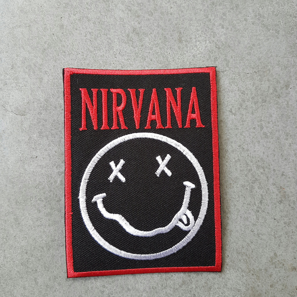 "Patch ""Nirvana"""