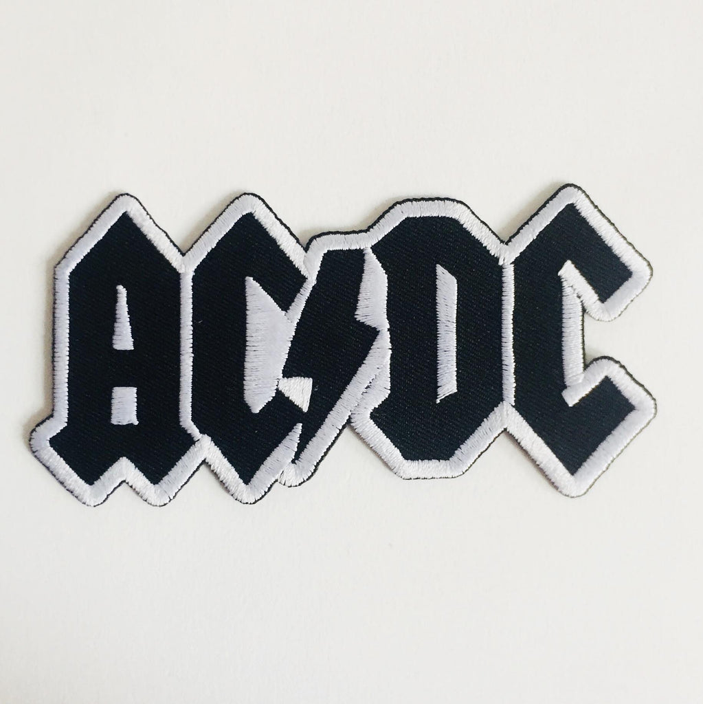 Patch 'ACDC'