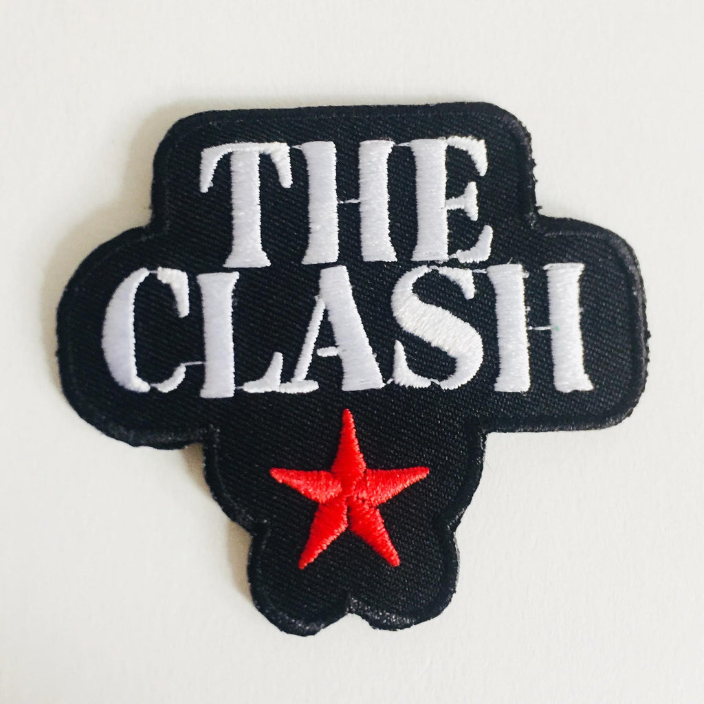 Patch 'The Clash'