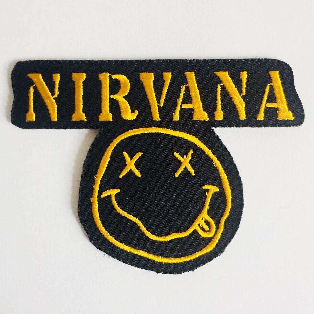 Patch 'Nirvana'