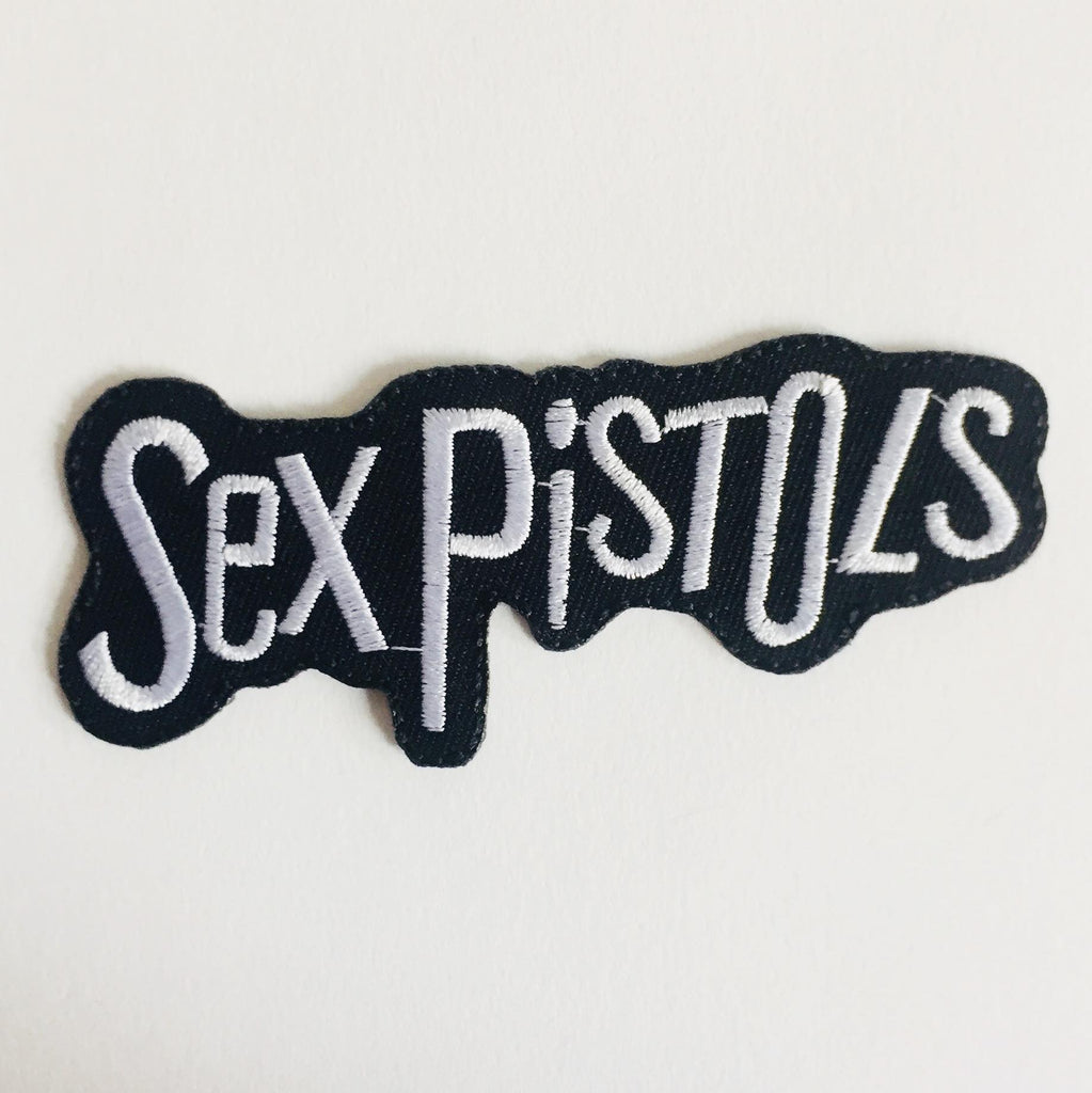 Patch 'Sex Pistols'