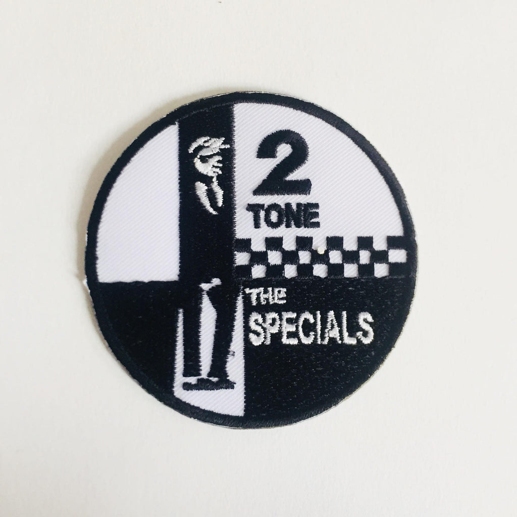 Patch 'The Specials - 2 Tone'