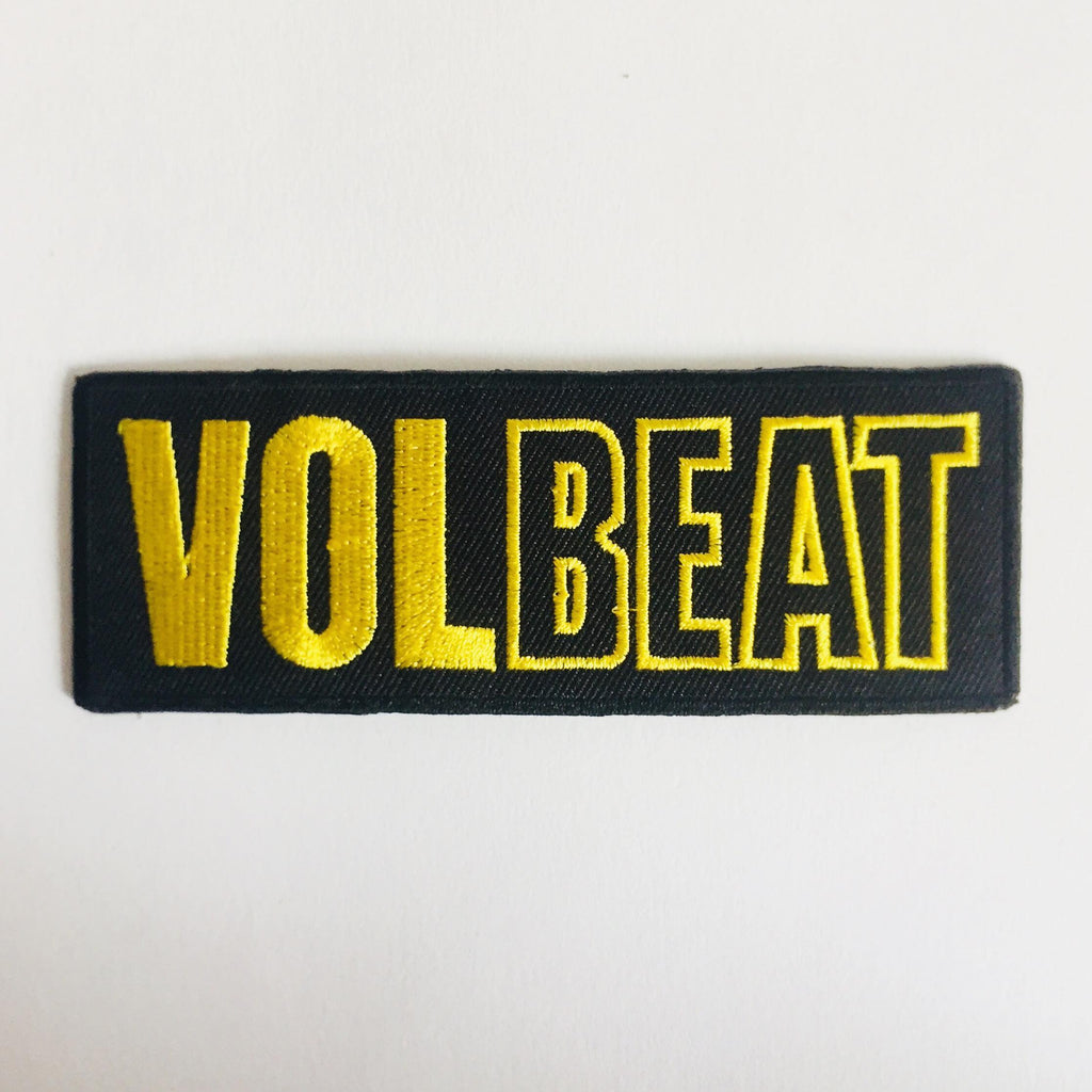 Patch 'Volbeat'