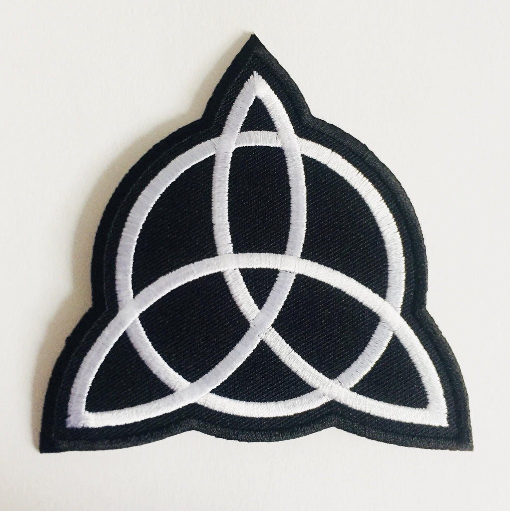 "Patch ""tribal"""