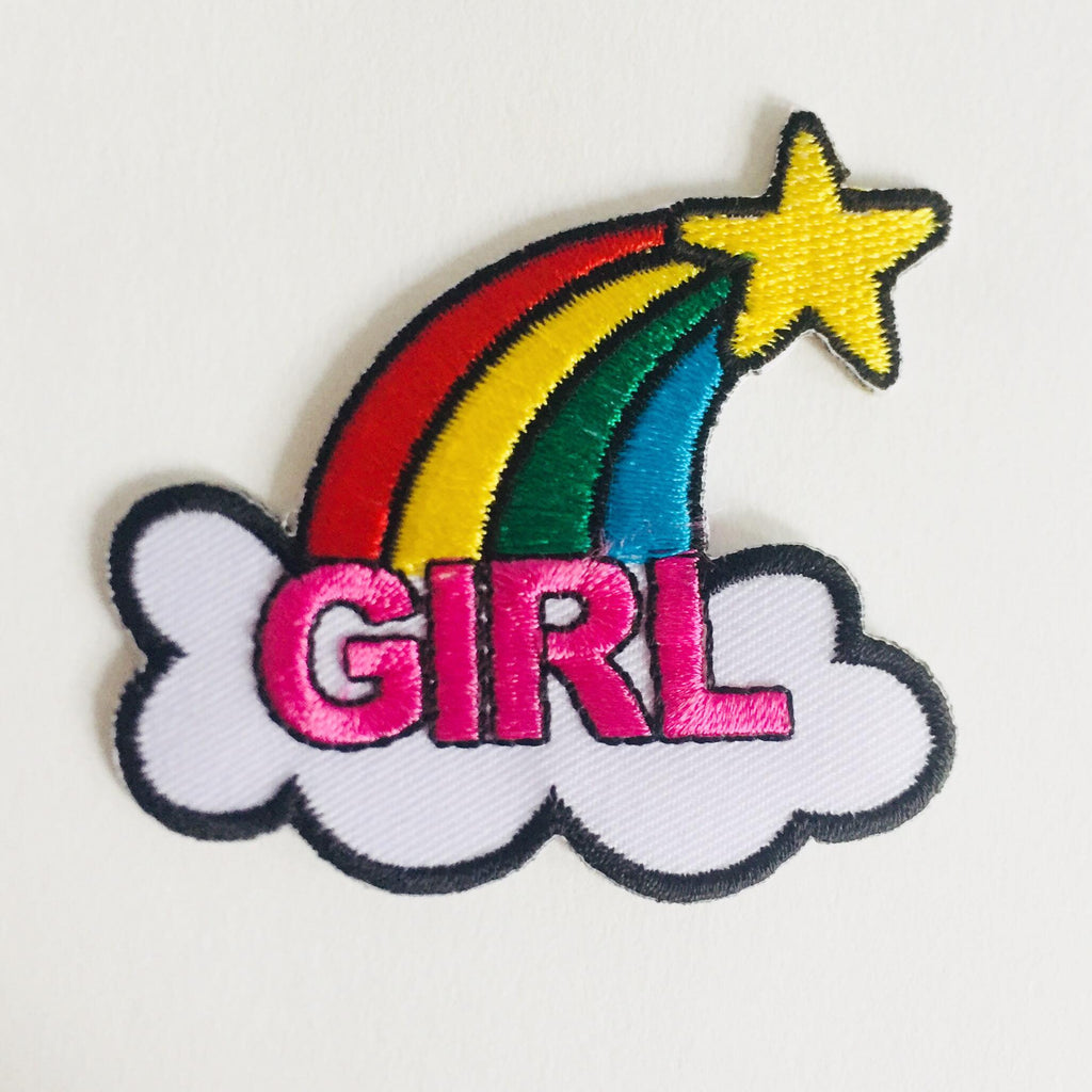 Patch 'Girl'