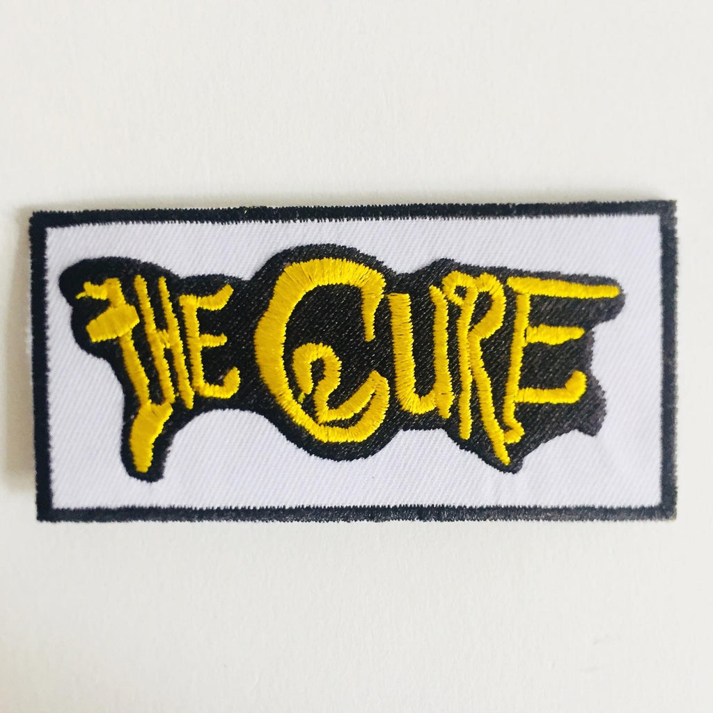 Patch 'The Cure'