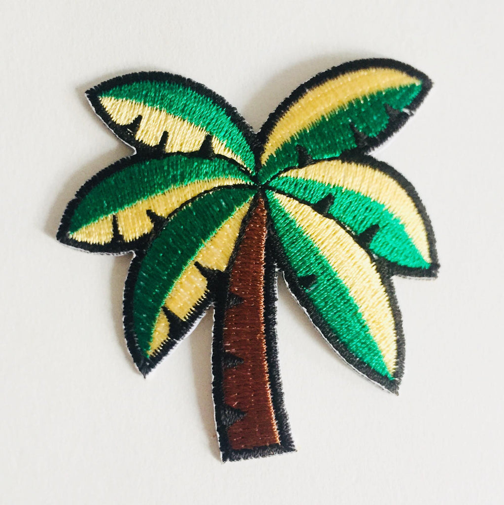 Patch 'palmboom'