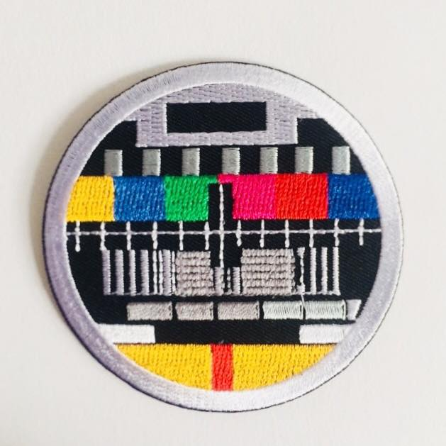 "Patch ""TV"""
